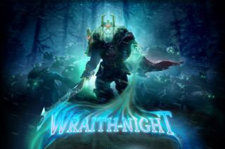 Wraith Night