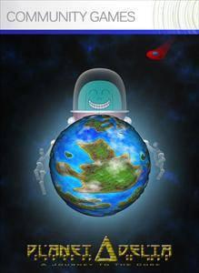 Planet Delta