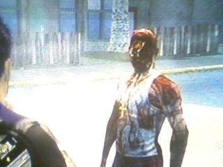 Zombie Carlos says