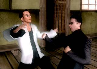 The Matrix: Path of Neo finally let players get their Kung Fu on as