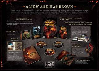 An overview of the Collector's Edition