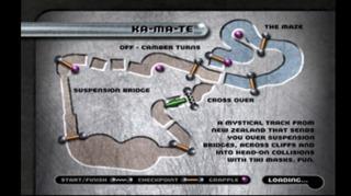 Ka-Ma-Te course layout