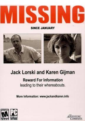 Missing: Since January