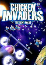 Chicken Invaders 2: The Next Wave