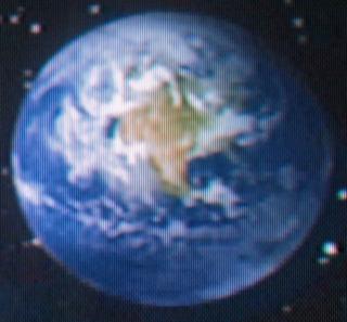 Burbank aka Dantopia aka Earth