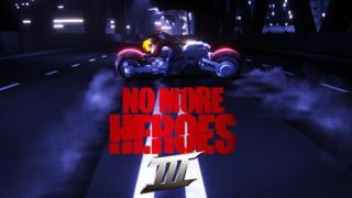 Are there any other Giant Bomb users with opinions about No More Heroes III?