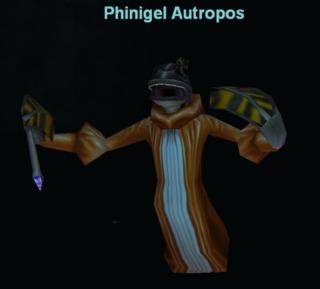 Phinigel Autropos