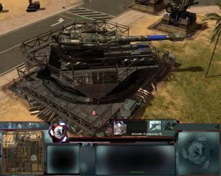 Mjolnir Heavy Artillery