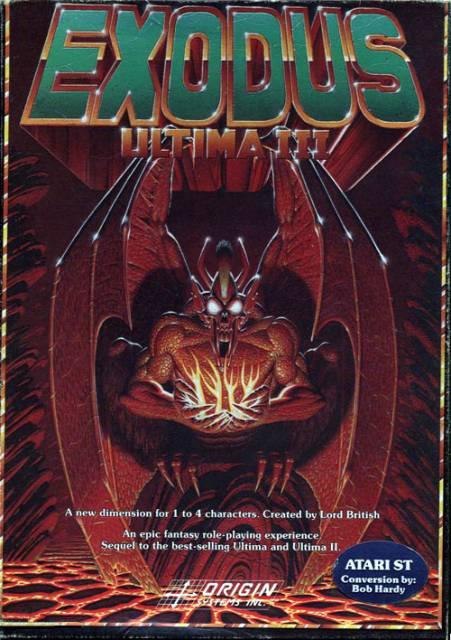 Ultima III