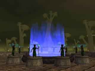 Ragrax, Stronghold of the Twelve