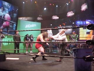 Acclaim - ECW