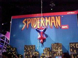 Activision - Spider-Man