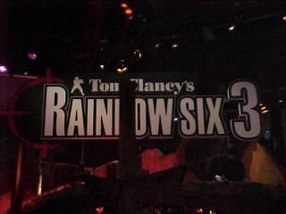Ubisoft - Rainbow Six 3
