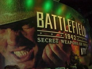 EA - Battlefield