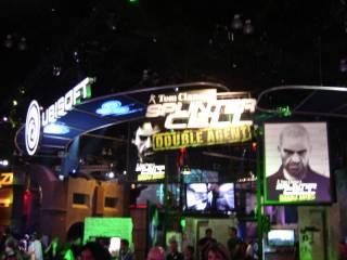 Ubisoft - Splinter Cell DA