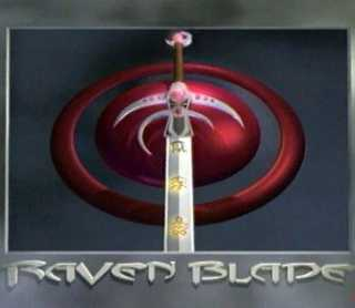 Raven Blade