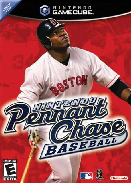 Nintendo Pennant Chase Baseball