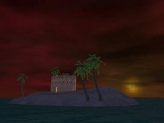 The Barren Coast