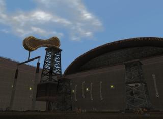 Fortress Mechanotus