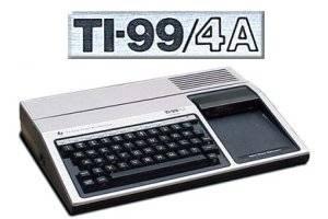 TI-99/4A