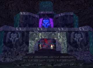 Neriak Third Gate