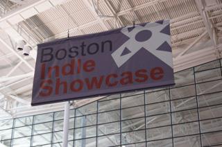 Boston Indie Showcase
