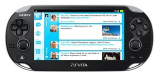 And for reasons that I do not know the Vita made a comeback this week.