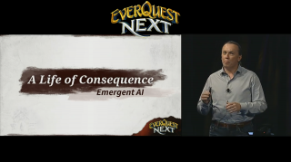 Dave Georgeson Introduces Emergent AI