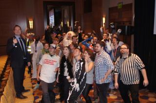 PAX Rumble 2015