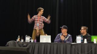The Mario Maker World Championships
