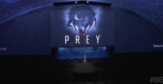 Prey is back.