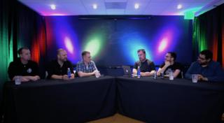 Giant Bomb's E3 2016 Coverage Begins!