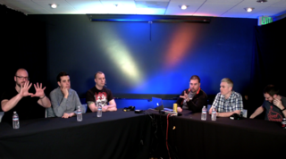 The 10th Giant Bomb E3 begins! <>