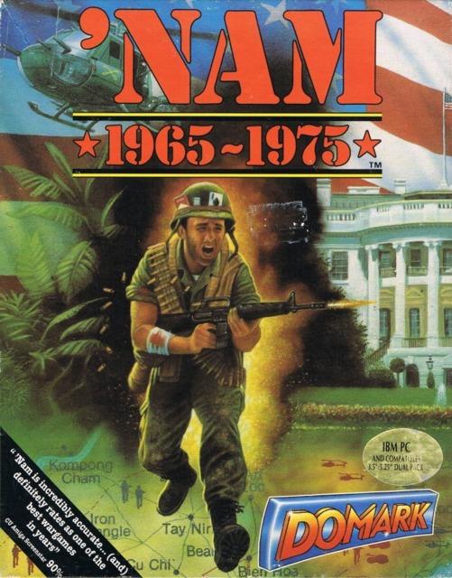 'Nam 1965-1975