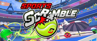 Sports Scramble