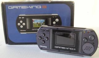 Timetop GameKing III