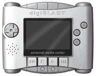 Digiblast