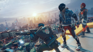 Have you had any fun with Ubisoft's attempt to get in the Battle Royale business?