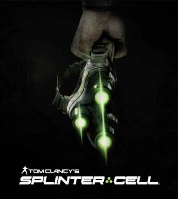 Tom Clancy's Splinter Cell VR