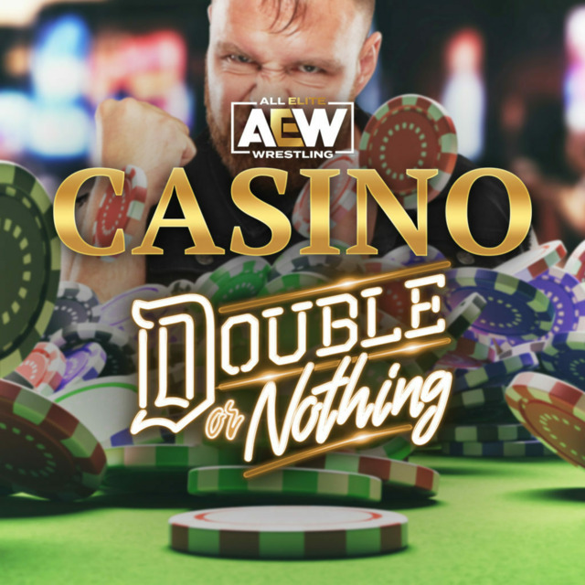 AEW Casino: Double or Nothing