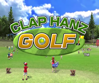 Clap Hanz Golf