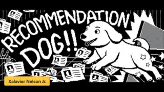 Recommendation Dog