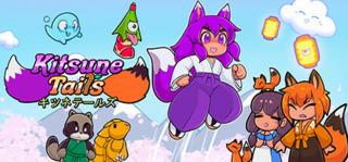 Kitsune Tails