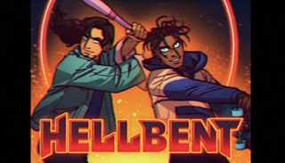 E3 2021: Smash, Bash, and Never Crash in Hellbent