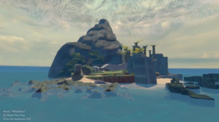 E3 2021: What Mysteries Lie Beneath Sephonie Island?