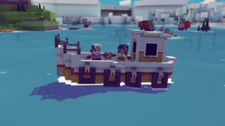 E3 2021: They Say These Waters Ain't What They Used to Be in Moonglow Bay