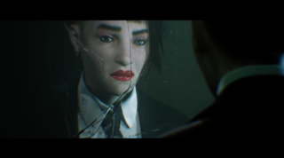 E3 2021: Don't Play Hide & Seek with Vampires in Vampire: The Masquerade - Swansong