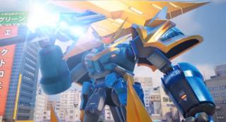 E3 2021: Clobber Some Kaiju in Gigabash