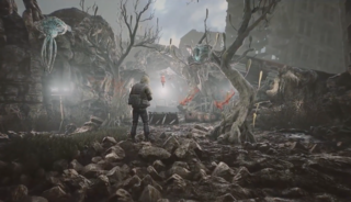 E3 2021: Pioner Adds a Paranormal Twist to the Russian Post-Apocalyptic Survival