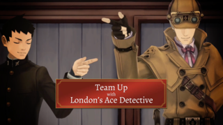 E3 2021: The Great Ace Attorney Chronicles Finally Arrives in the West